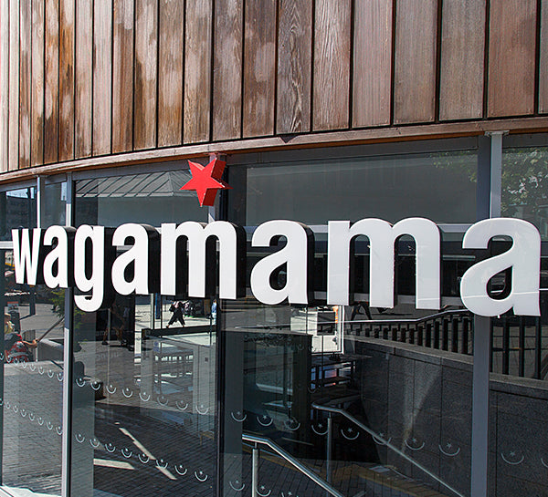 What to order at Wagamama if you're vegan