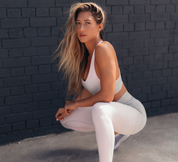 WATCH: 60 Seconds With | Karina Elle