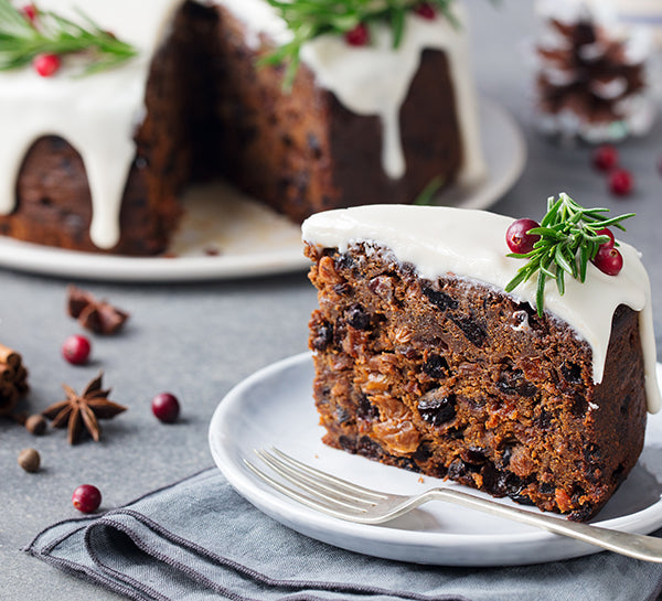 5 Tips To Not Feel Food Guilt This Christmas