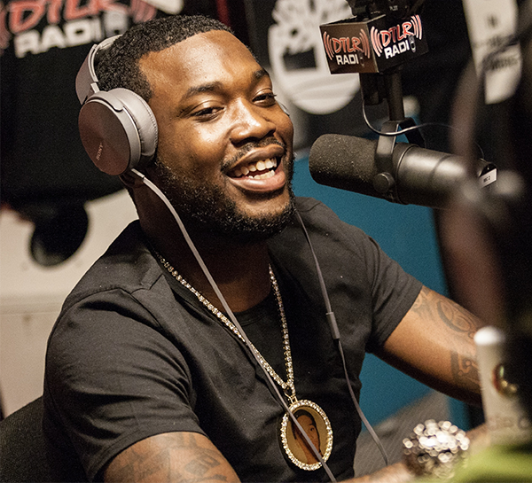 New Music From Meek Mill, 6ix9ine, Travis Scott and more...