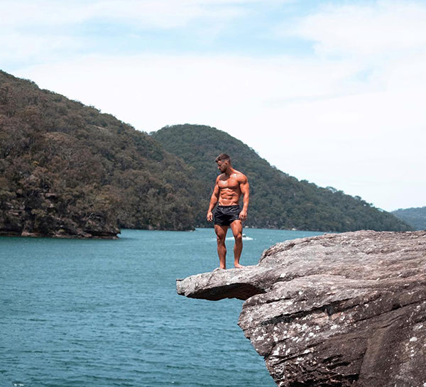 Sydney | The Best Adventure Spots With Nathan McCallum