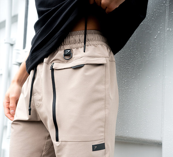 Just Dropped: The Cargo Tech Bottoms