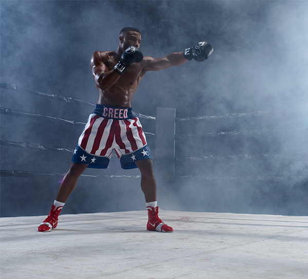 Stream Creed II: The Album Movie Soundtrack