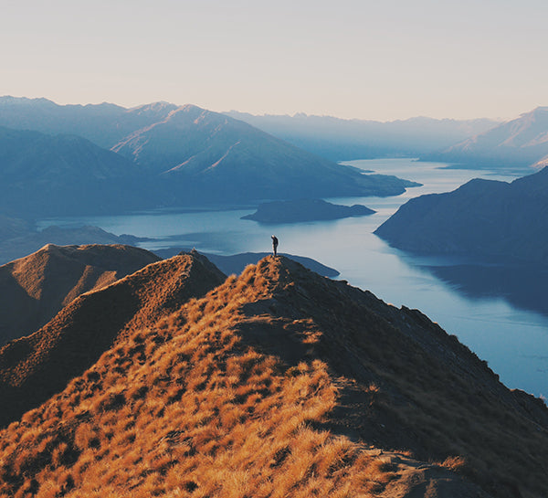 4 Views That Are Worth The Trek: NEW ZEALAND
