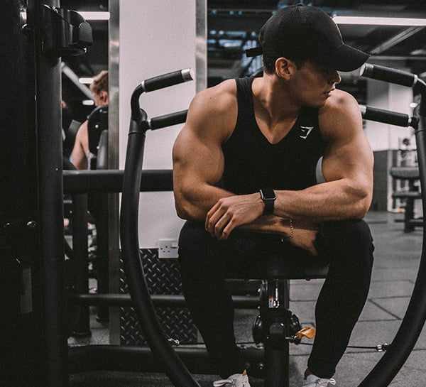How to Create Your Own Workout Schedule | Gymshark 66