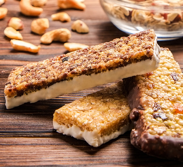 5 best protein bars that aren't full of sugar