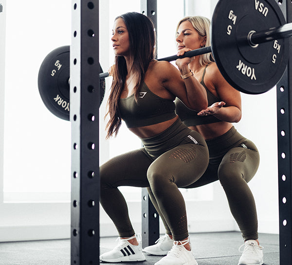 5 best exercises to grow your glutes