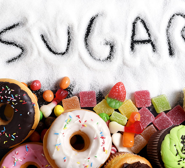 Is 'sugar-free' really better?