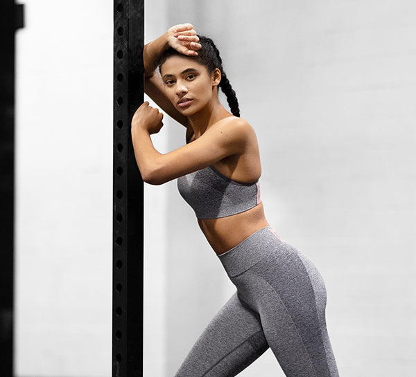 High Waisted Flex Leggings Are Finally Here