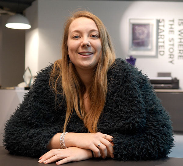 Meet The Apparel Team | Helen Wakefield