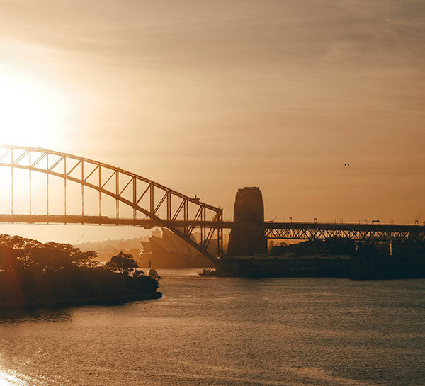 The Ultimate Guide To Visiting Sydney | @shannon_lawson