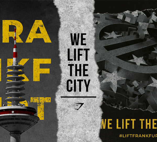 #LiftFrankfurt | All You Need To Know