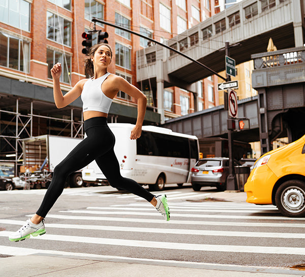 Non Stop: The Best Activewear For Your Commute
