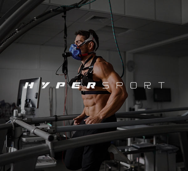 Ross Edgley Reviews The Hyper Sport Collection