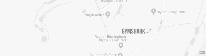 About Us Gymshark