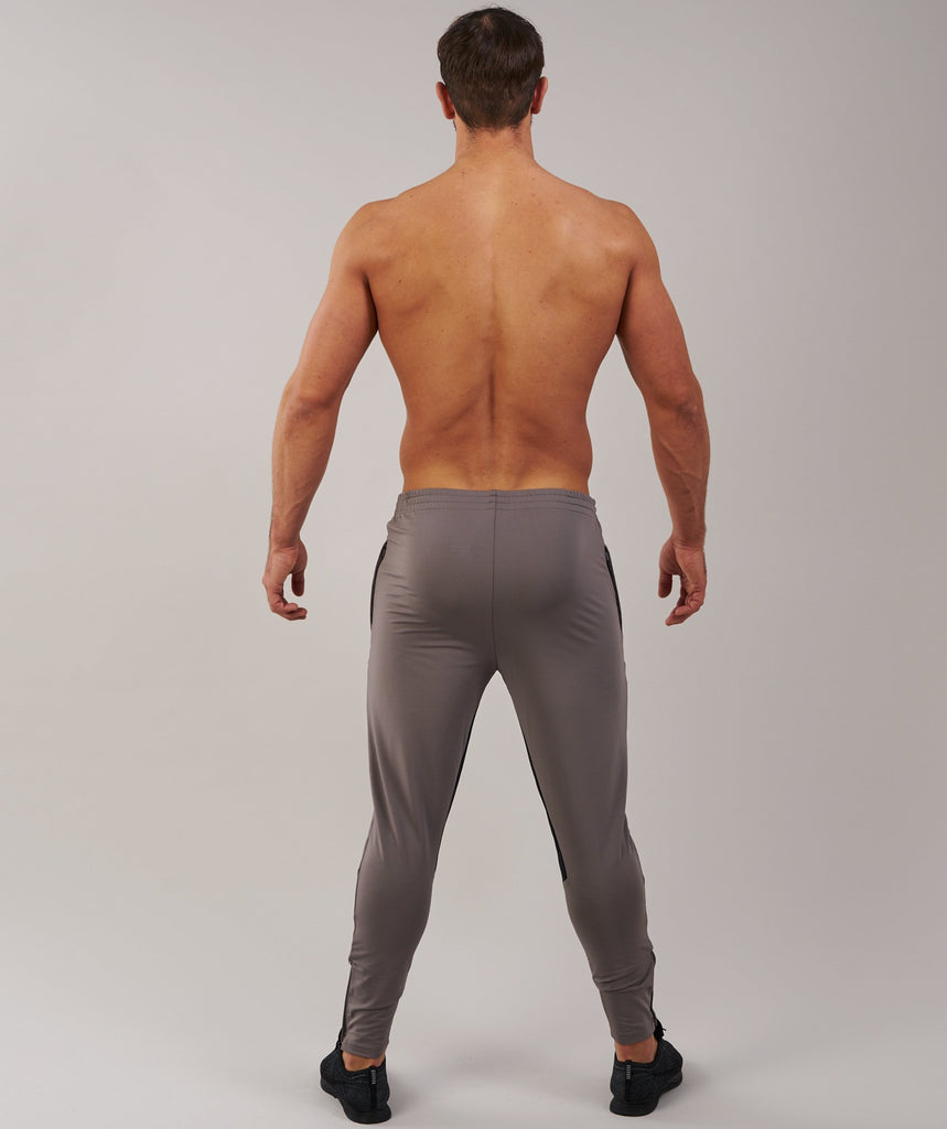 Gymshark Reactive Bottoms - Slate/Black 2