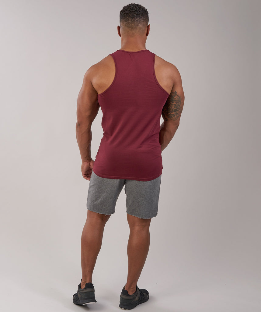 Gymshark Fitness Tank - Port 2