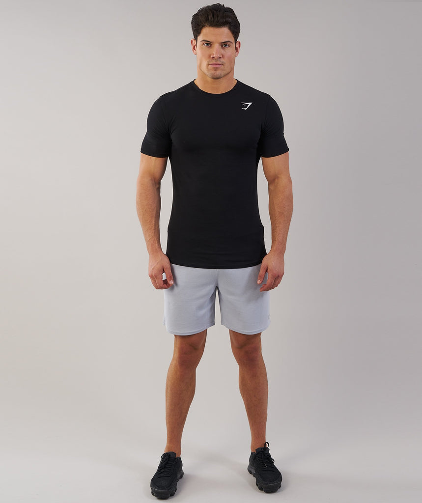 men's workout shorts  workout clothes  gymshark