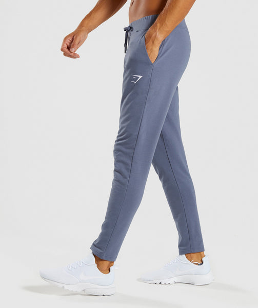 Gymshark Ark Bottoms - Aegean Blue 2