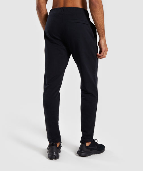 Gymshark Ark Bottoms - Black 1
