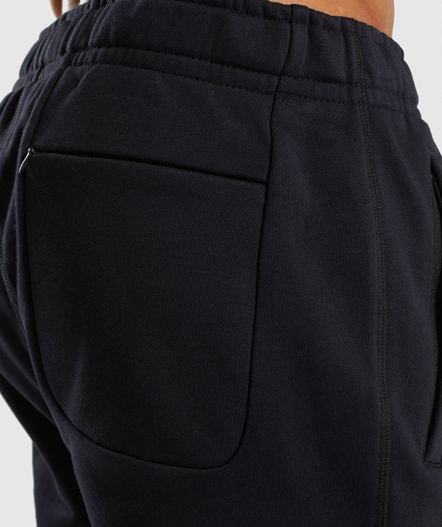 Gymshark Carbon Bottoms - Black 6