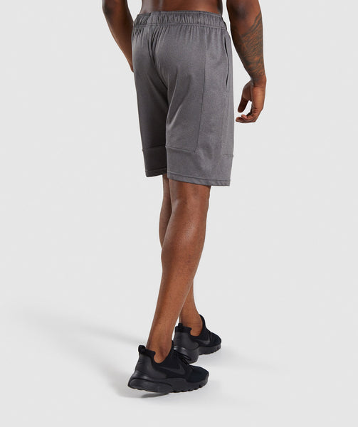 Gymshark Element Shorts - Grey 4