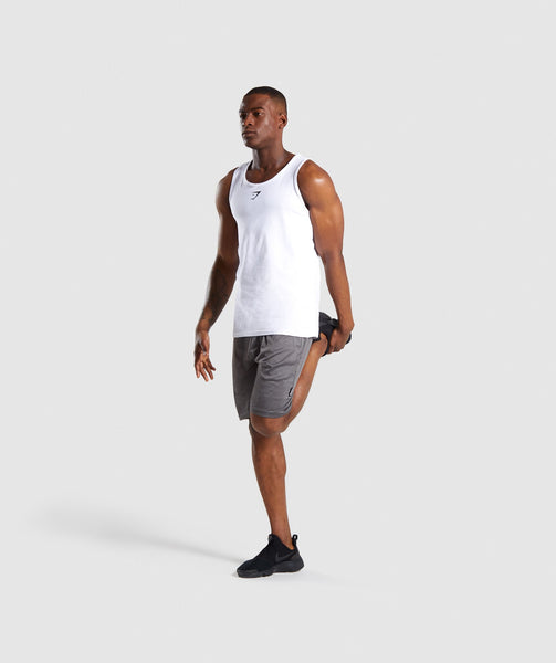 Gymshark Element Shorts - Grey 3