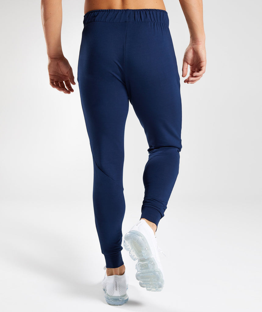 Gymshark Enlighten Bottoms - Sapphire Blue 2