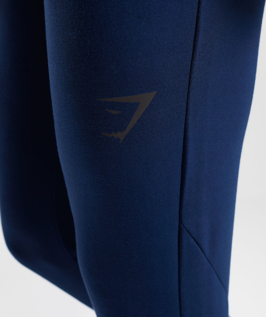 Gymshark Enlighten Bottoms - Sapphire Blue 6