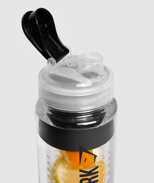Gymshark Fruit Infuser - Black 3