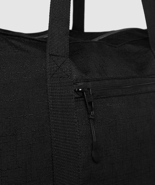 Gymshark Tote Bag - Black 3