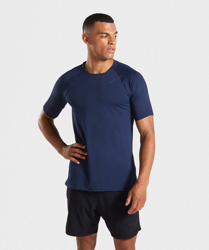 8d1a3687 Men's Workout Shirts | T-Shirts & Tops | Gymshark