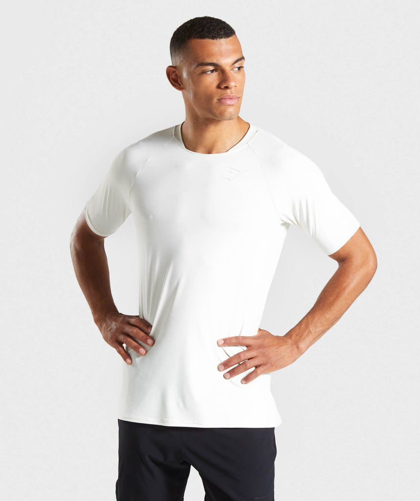 28640f20c6a8 Men's Workout Shirts | T-Shirts & Tops | Gymshark