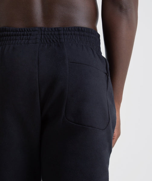 Gymshark Ozone Shorts - Black 3