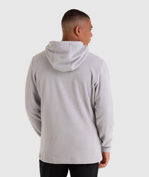 Gymshark Degree Pullover - Light Grey 4