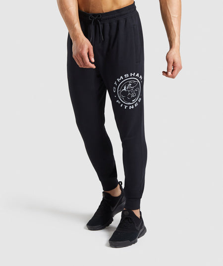 3f32a39ef1b15 Men's Workout Clothes & Gym Wear | Gymshark Official Website