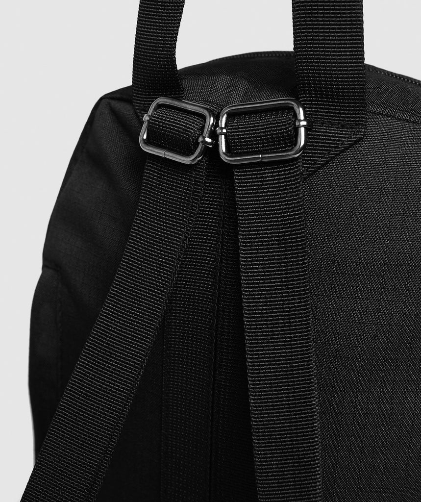 Gymshark Mini Lifestyle Backpack - Black 6