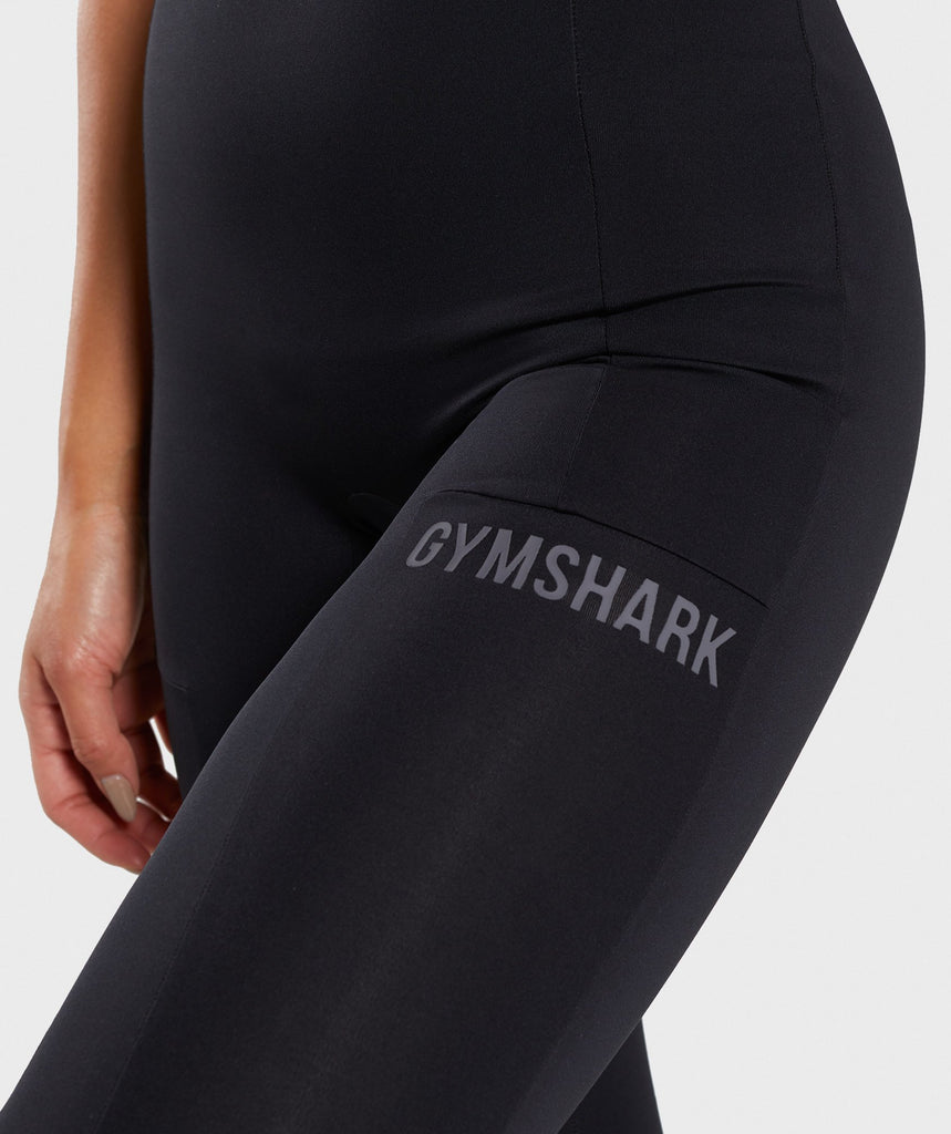 Gymshark Ori Leggings - Black 5