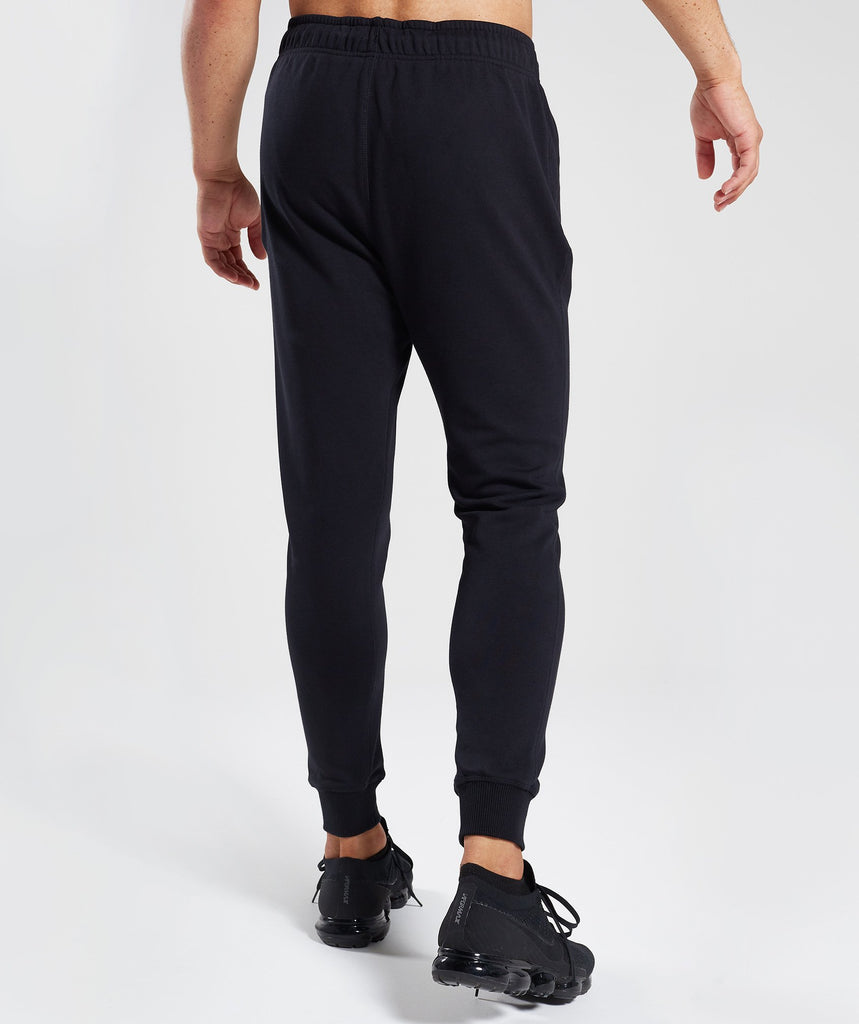 Gymshark Principle Bottoms - Black 2