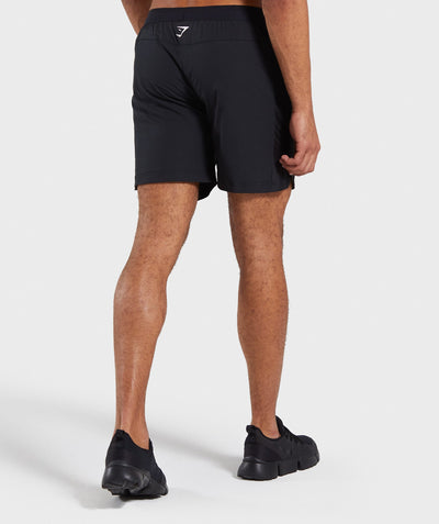 e246bb59bc Gymshark Shadow Shorts - Black Gymshark Shadow Shorts - Black