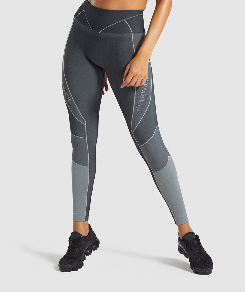 c6714cb9120a7a Women's Leggings & Tights | Gym Pants and Bottoms | Gymshark