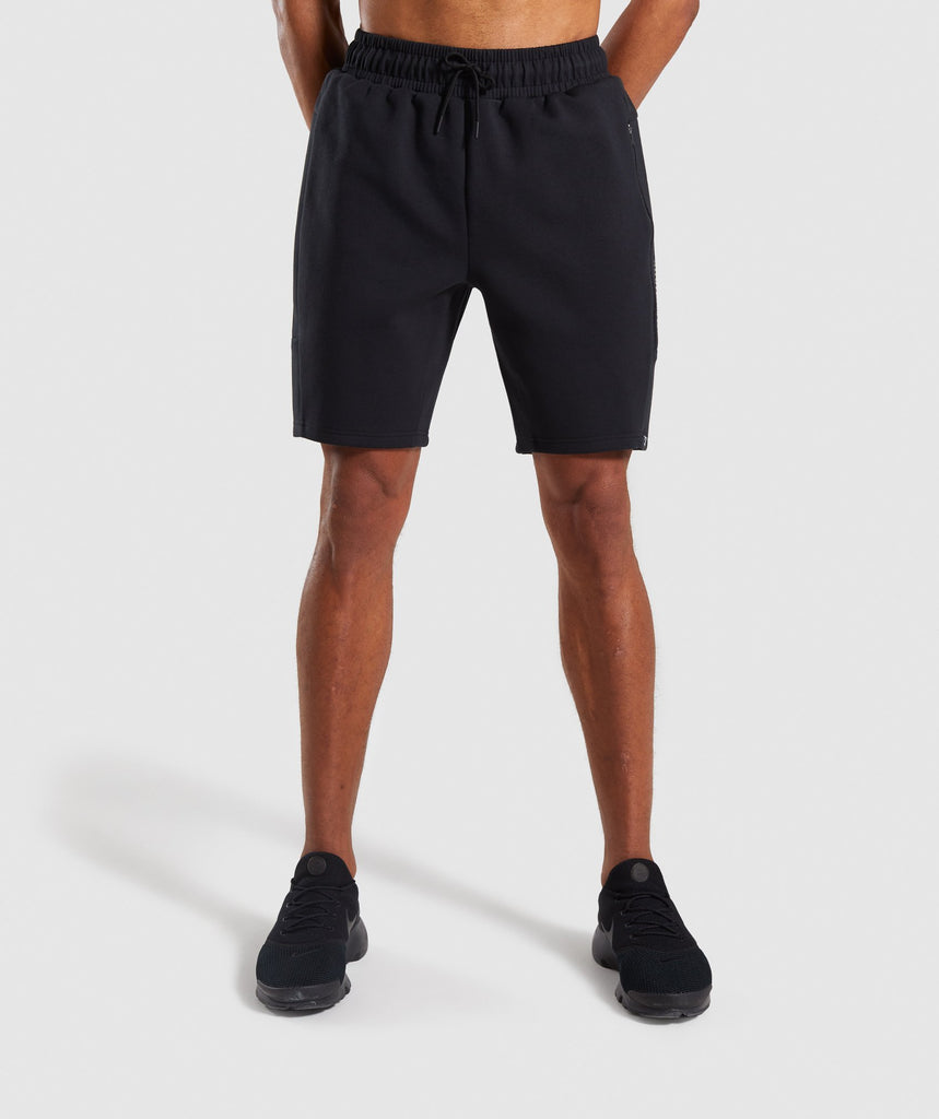 Gymshark Ultra Shorts - Black 1