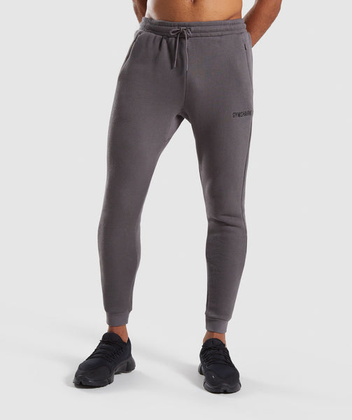 Gymshark Urban Bottoms - Falcon Grey 4