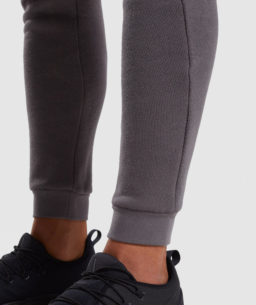 Gymshark Urban Bottoms - Falcon Grey 6