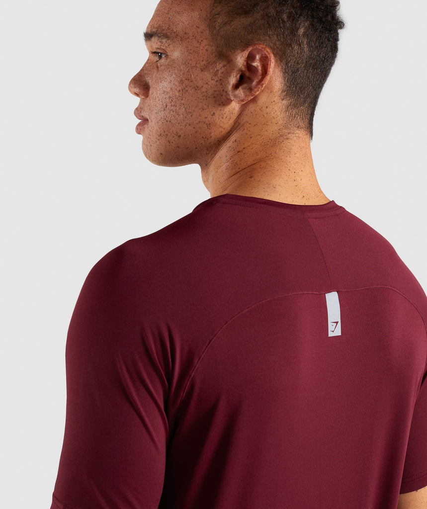 Gymshark Veer T-Shirt - Port 6