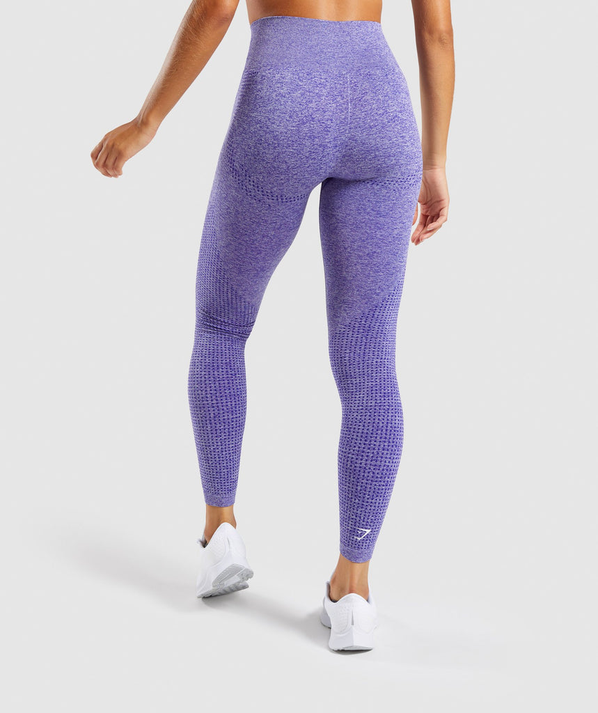 1d0960c14725b Vital Seamless Leggings | Indigo Marl | Women's Gym Leggings