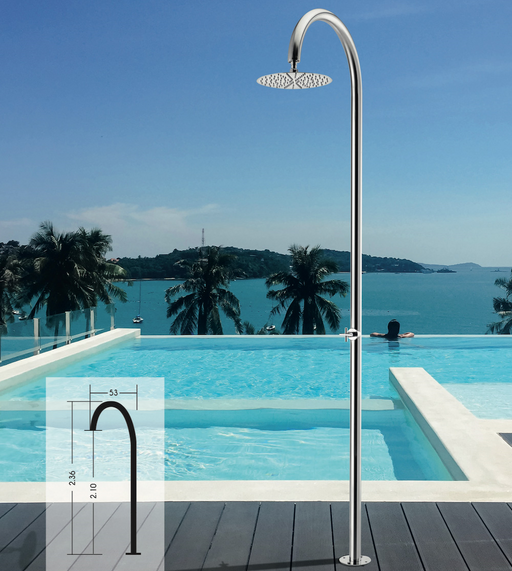ΣΤΗΛΗ ΝΤΟΥΖ ΙΝΟΧ 316 OUTDOOR POOL COLUMNS - eshop by KATOGLOU.com (4433422286918)