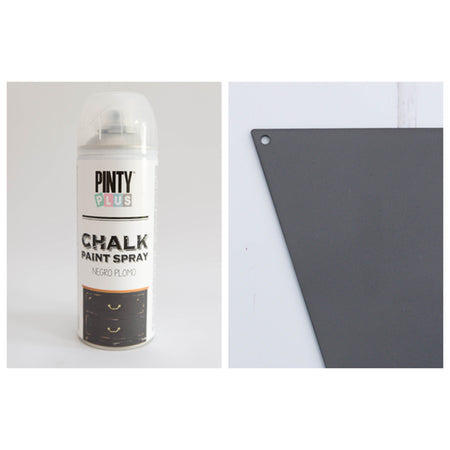 SPRAY ΚΙΜΩΛΙΑΣ PINTY PLUS NEGRO PLOMO 799 400ml - eshop by KATOGLOU.com (4443276312646)
