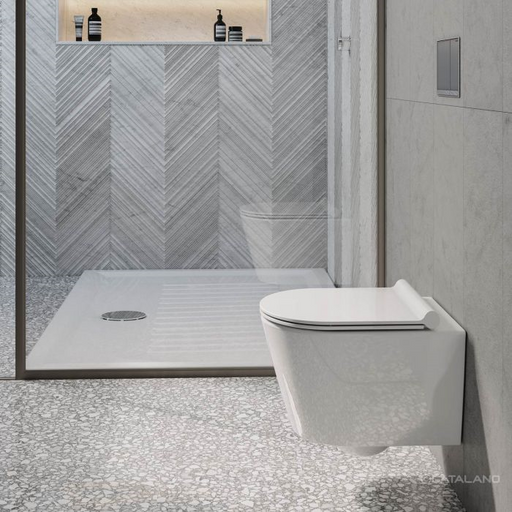 ΣΕΤ CATALANO Λεκάνη NEW ZERO Wc 45x35 - eshop by KATOGLOU.com (4428682068038)
