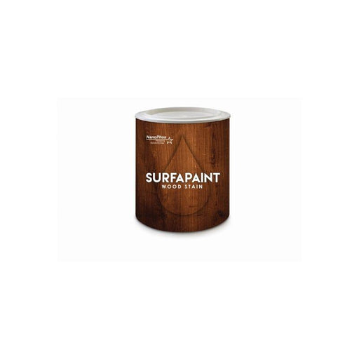SURFAPAINT WOOD STAIN C01 ΚΕΡΑΣΙΑ (CHERRY) 375ml - eshop by KATOGLOU.com (4438396305478)